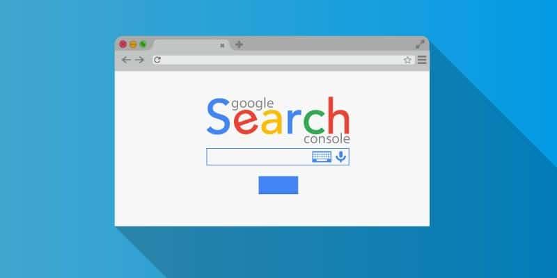 O que é Google Search Console
