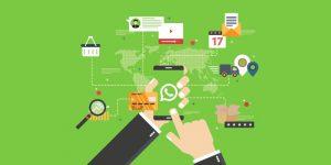 Whatsapp Business no mercado imobiliário