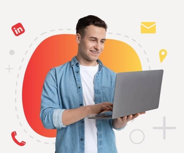 Marketing Digital Home