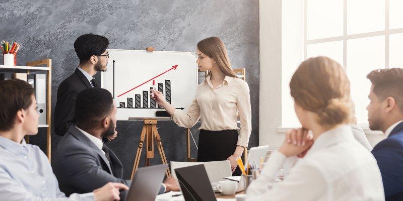aumentando taxa de conversão de vendas