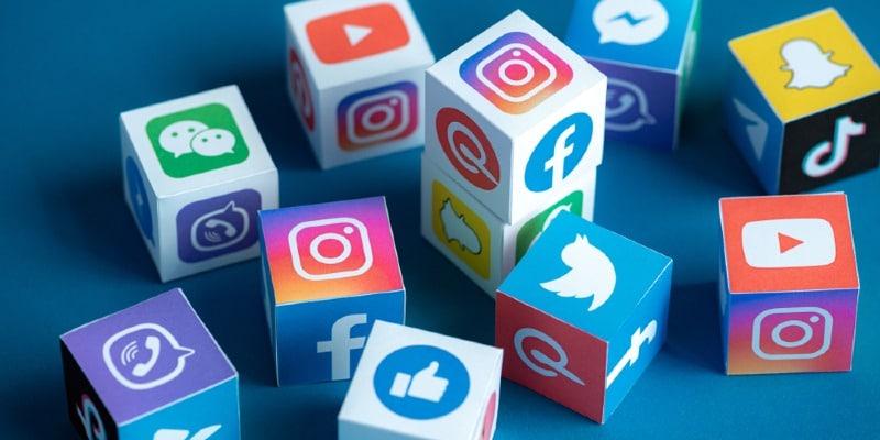 Como surgiu as redes sociais